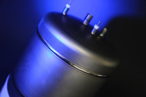 Welding Titanium boilers with a Cold Wire Tig process   Certilas